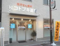 大阪府 コトブキ薬局