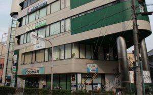 大阪府 プラザ薬局 本店